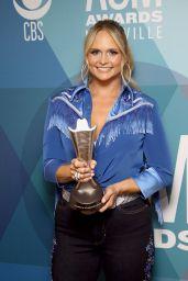Miranda Lambert – Academy Of Country Music Awards 2020