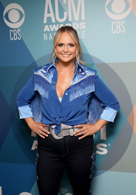 Miranda Lambert – Academy Of Country Music Awards 2020