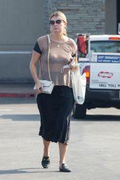 Mischa Barton - Shopping in LA 09/19/2020