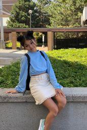 Momona Tamada - Social Media Photos 09/25/2020