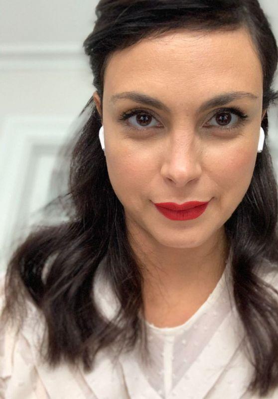 Morena Baccarin – Social Media Photos 09/29/2020