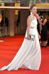 Naian González Norvind – 77th Venice Film Festival Closing Ceremony Red Carpet