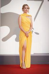 """Naian González Norvind – """"Notturno"""" Premiere at the 77th Venice Film Festival"""