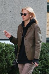 Nicola Peltz - Out in NYC 09/21/2020