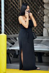 Nikki Bella - Shopping at Whole Foods in Studio City 09/14/2020
