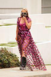 Nikki Lund - Out in Beverly Hills 09/17/2020