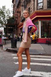 Nina Agdal - Photoshoot September 2020