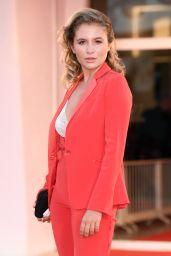"""Noemi Brando – """"Padrenostro """" Premiere at the 77th Venice Film Festival"""