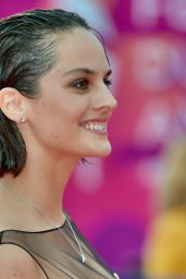 Noemie Merlant - 46th Deauville American Film Festival Opening Ceremony 09/04/2020