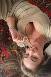 Olga Katysheva - Social Media Photos 09/21/2020