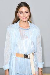 Olivia Palermo - Sportmax Fashion Show at the Milan Women