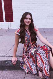 Olivia Sanabia - Social Media Photos 09/25/2020