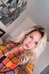 Paige Spiranac - Social Media Photos and Videos 08/29/2020