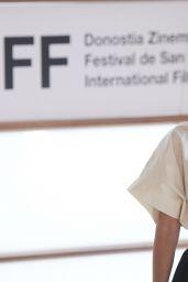 "Paz Vega - ""El Lodo"" Photocall at the 68th San Sebastian Film Festival"