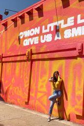 Peyton Kennedy – Social Media Photos 09/30/2020