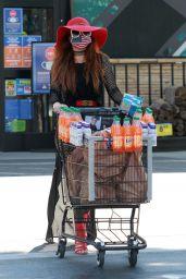 Phoebe Price - Shopping at Ralph