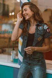 Pilot Paisley-Rose - Social Media Photos 09/30/2020