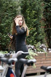 Rachel Shenton - Out in London 09/05/2020
