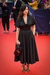 Rebecca Zlotowski – 46th Deauville American Film Festival Opening Ceremony
