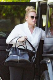 Rebel Wilson - Out in West Hollywood 09/28/2020