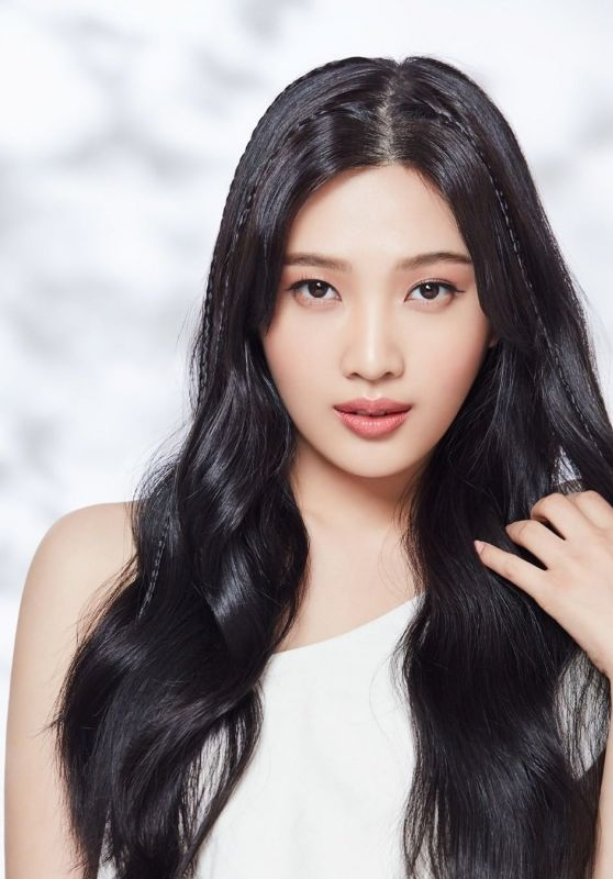 Red Velvet - Aveda Korea 2020 (Joy)