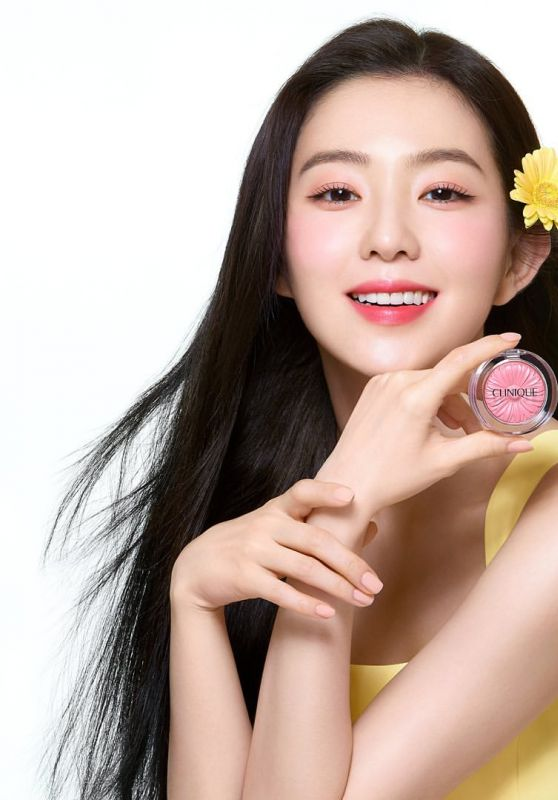Red Velvet - Clinique Korea 2020 (Irene)