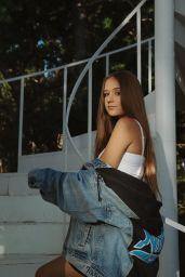 "Riley Lewis - ""Casius Dean"" Photoshoot August 2020"