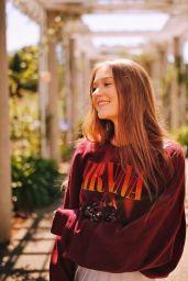 """Riley Lewis - """"Teddie Hart"""" Photoshoot September 2020"""