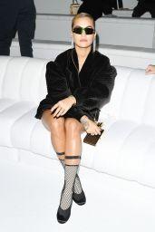 Rita Ora - Fendi Spring Summer 2021 Fashion Show in Milan 09/23/2020