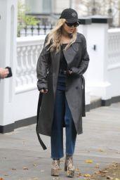 Rita Ora - Out in London 09/30/2020