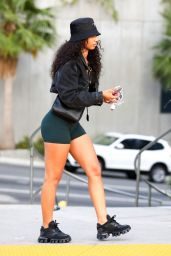 Rubi Rose - Sunset Blvd in Hollywood 08/28/2020