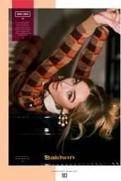 Sabrina Carpenter - Cosmopolitan US October 2020 Issue