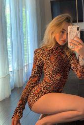 Sabrina Carpenter - Social Media Photos and Videos 09/08/2020
