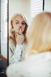Samara Weaving - InStyle Photoshoot 2020