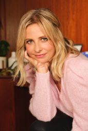 Sarah Michelle Gellar - Social Media Photos and Video 09/21/2020