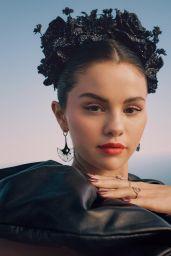 Selena Gomez - Allure Magazine October 2020