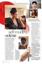 Selena Gomez - Allure Magazine October 2020 Issue