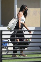 Shay Mitchell - Out in Studio City 09/03/2020