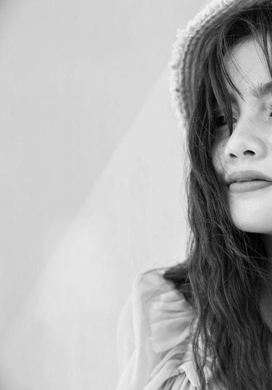 Siena Agudong - Portrait September 2020