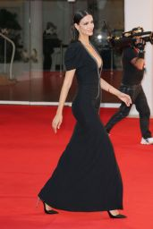 "Sofia Resing - ""Miss Marx"" Premiere at the 77th Venice Film Festival"