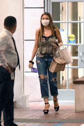 Sofia Vergara - Shopping in Los Angeles 09/18/2020