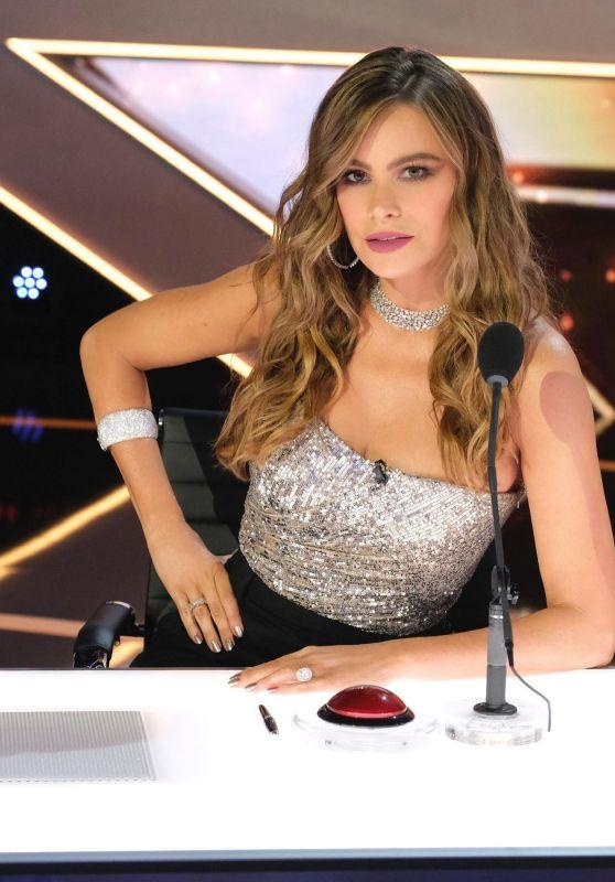 Sofia Vergara - Social Media Photos and Video 09/25/2020