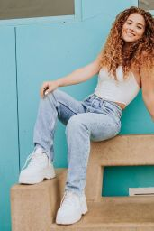 Sofie Dossi - Photoshoot September 2020