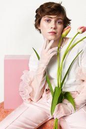 Sophia Lillis - Tidal Magazine 2020 Photos