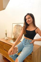 Sophie Michelle - Social Media Photos and Videos 09/29/2020