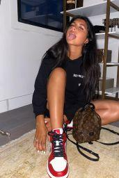 Sunny Malouf - Social Media Photos and Video 09/28/2020