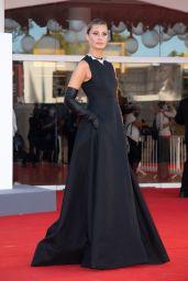 "Sveva Alviti – 77th Venice Film Festival Opening Ceremony and ""The Ties"" Red Carpet"