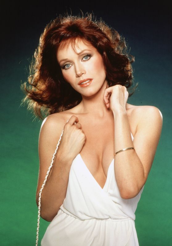 Tanya Roberts - 70s and 80s Photoshoots