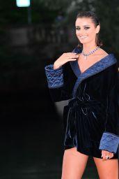 Taylor Hill - 77th Venice Film Festival 09/03/2020