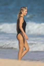 Taylor Neisen in a Swimsuit in The Hamptons 09/06/2020